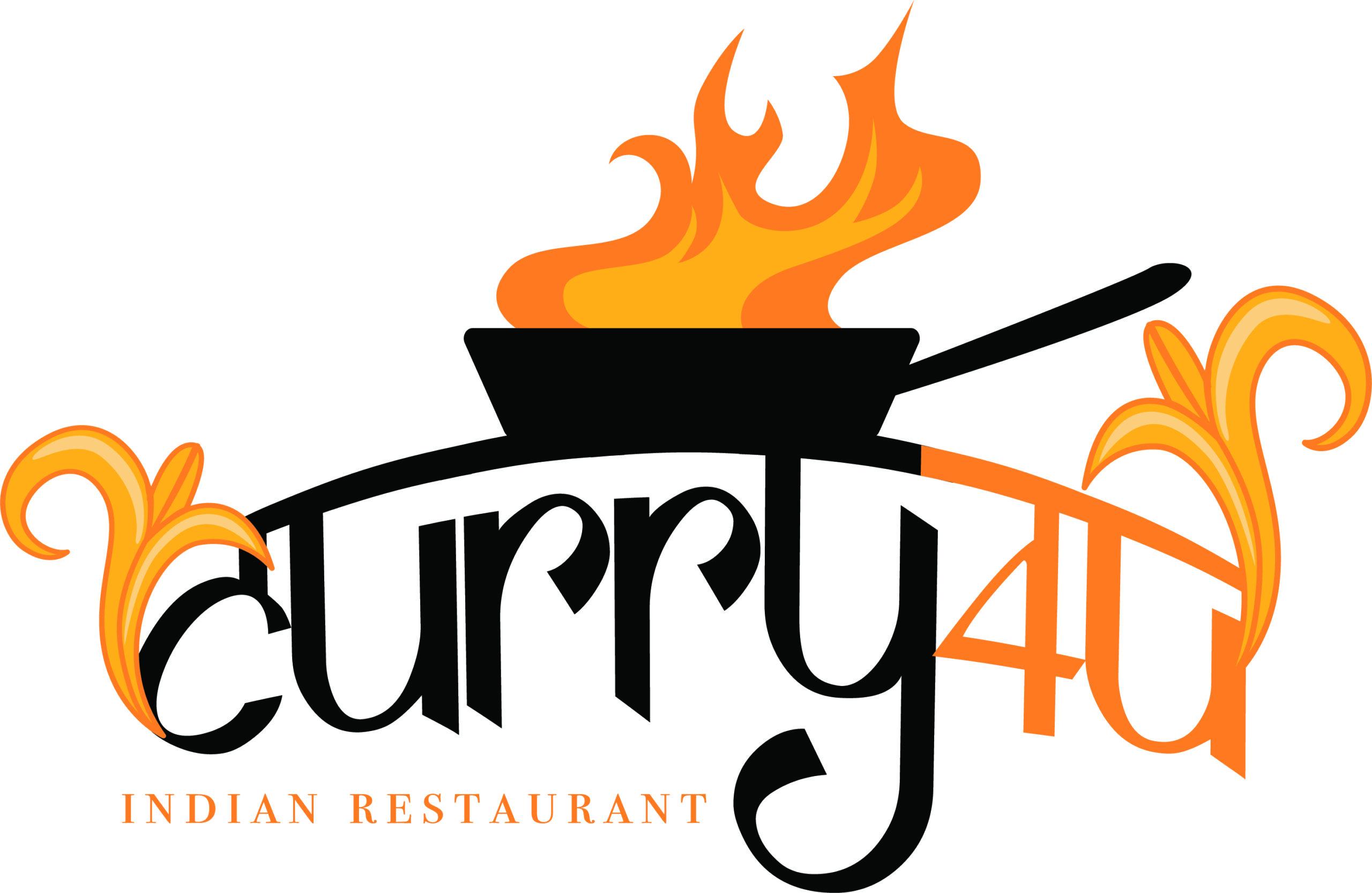 Curry4U_Logo_Outline