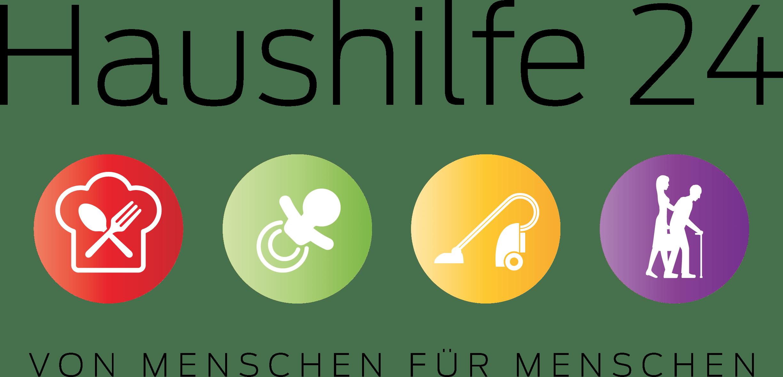 HAUSHILFE 24_Logo