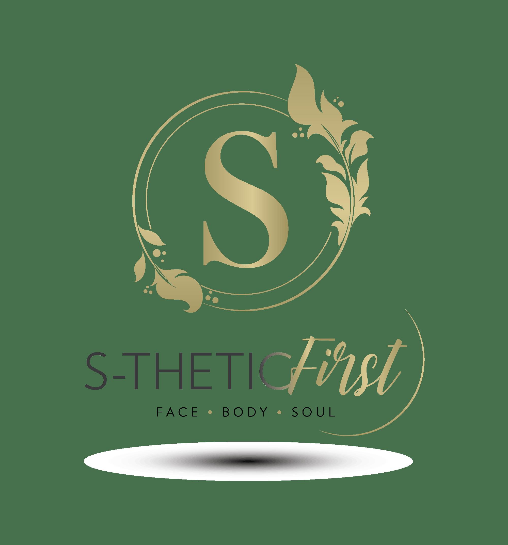 S Thetic Logo W